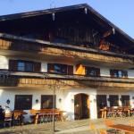 Berggasthof-Cafe Mayr
