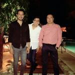 Photo de Hotel Los Robles