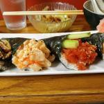 Nori Thai & Sushi Foto