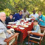 Mara Explorer Camp Bild