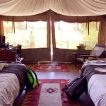 Mara Explorer Camp Image