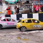 Warton Stock Car Club