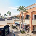 Fashion Valley Shopping Center