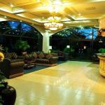 Bohol Plaza Resort and Restaurant resmi