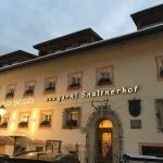 Photo de Hotel Garni Snaltnerhof