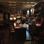 Restaurant Grand Cafe Java