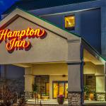 Welcome to the Hampton Inn Castle Rock