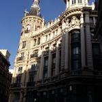 Photo de Quatro Puerta del Sol Hotel