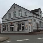 Brasserie & Restaurant V
