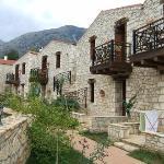 Zdjęcie Stone Village Hotel