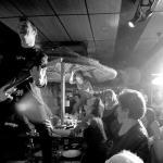 Le groupe les ROCKIN BACK au ym Sawyer des soirées musique super sympa Photos de LIONEL CREPET E