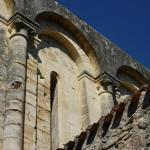 Abbaye Notre Dame de Nanteuil