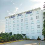 Sanha Plus Hotel Foto