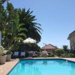 Photo of The Clarendon Fresnaye