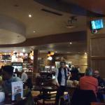 Lively bar!!