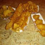 Tugboat Fish & Chips