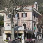 Gascogne Café Foto