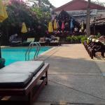 Banpu Koh Chang Resort Foto