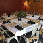 Private Dining Room for all Occasions