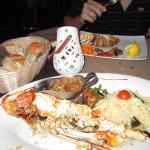 Le Galion Restaurant Foto