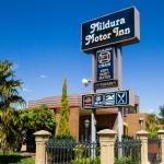 Welcome to the Mildura Motor Inn