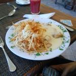Photo de Sabores Restaurant