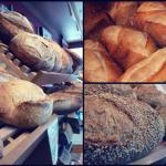 Nos pains bio et sans gras