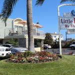 Little inn By The Bay Foto