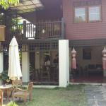 Banjai Garden Guesthouse Foto