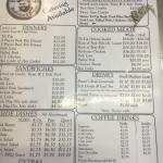 Buster's Southern BBQ & Bakery