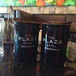 Photo de The Plaza Hotel
