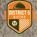 District 5 Bistro
