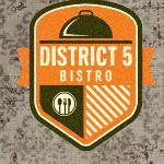 District 5 Bistro
