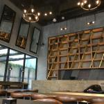 Cool hangout spot at Hotel Yan by Instagram/@juihong