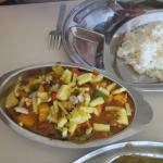 Hotel Sai Surya Restaurant