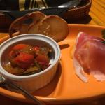 前菜(冷製)
