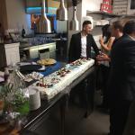 Cucina De Luca Gastronomia – kuva