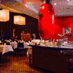 Hotel Belair Frühstücksbuffet