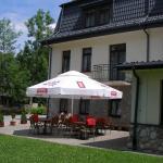 Photo de Hotel Patria