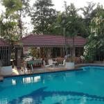 Blue Garden Resort Pattaya