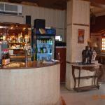 2016_Restaurant Thaï_Louxor_08_la salle_le bar