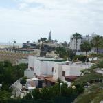 Apartamentos Las Dunas Foto