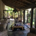Thabile Lodge Foto