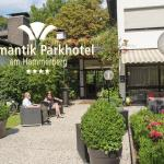 Romantik-Parkhotel am Hammerberg