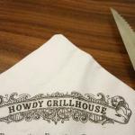 Foto de Howdy Grillhouse