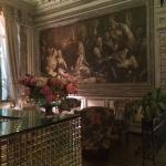 Bilde fra Restaurant Parisienne