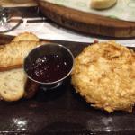 Camembert pané!!!!!
