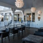 Relais & Chateaux Camden Harbour Inn Foto