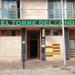 Photo of Hotel Torre del Conde