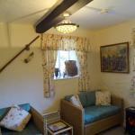 Tudor Cottage Foto
